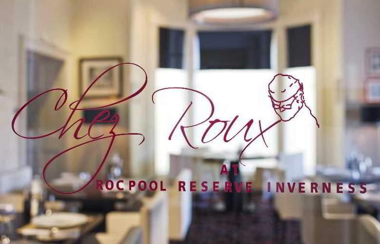 Rocpool Reserve - Restaurant - 18