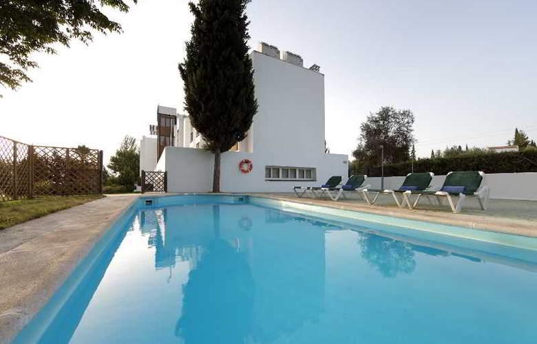 Villa Blanca - Pool - 8