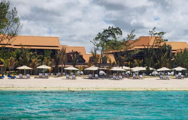 Maritim Crystals Beach Hotel - Beach - 12