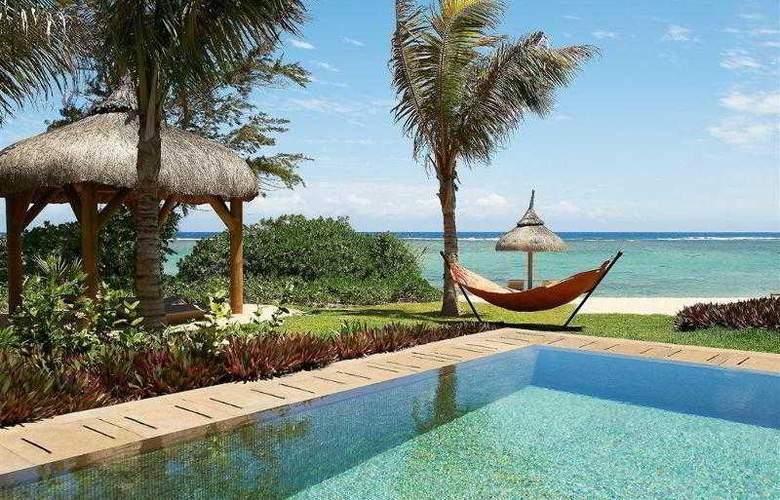So Sofitel Mauritius - Hotel - 59