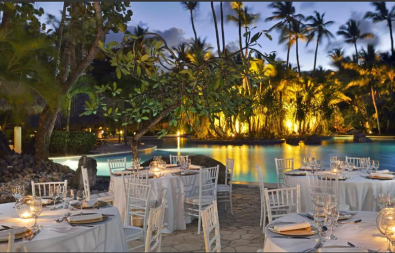 Paradisus Punta Cana Resort - Conference - 58
