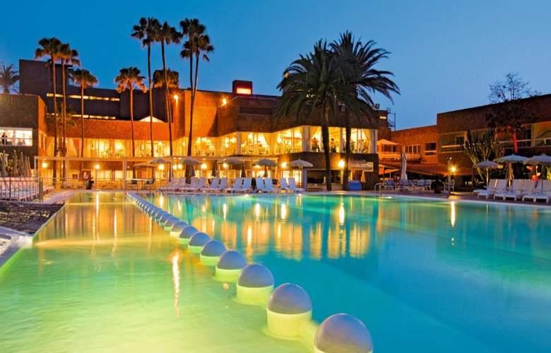 Hotel Riu Palace Oasis - Hotel - 7