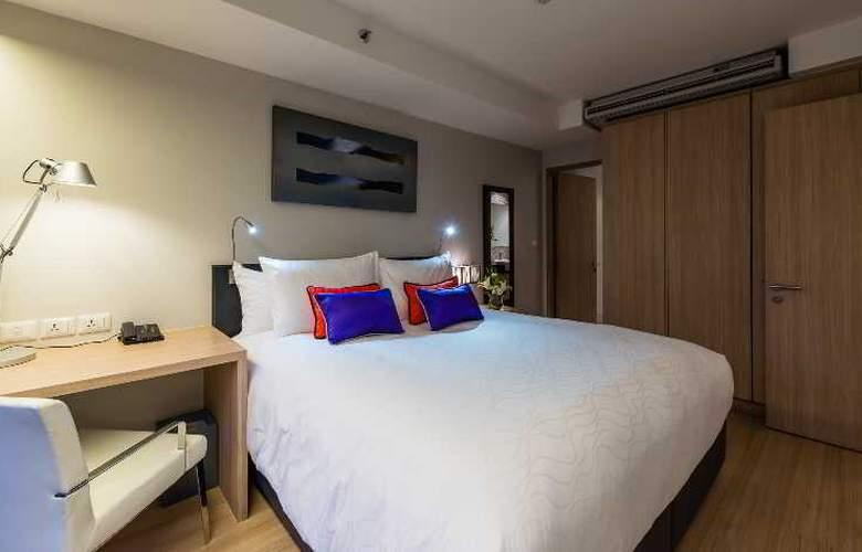 Maitria Hotel Sukhumvit 18 - Room - 12
