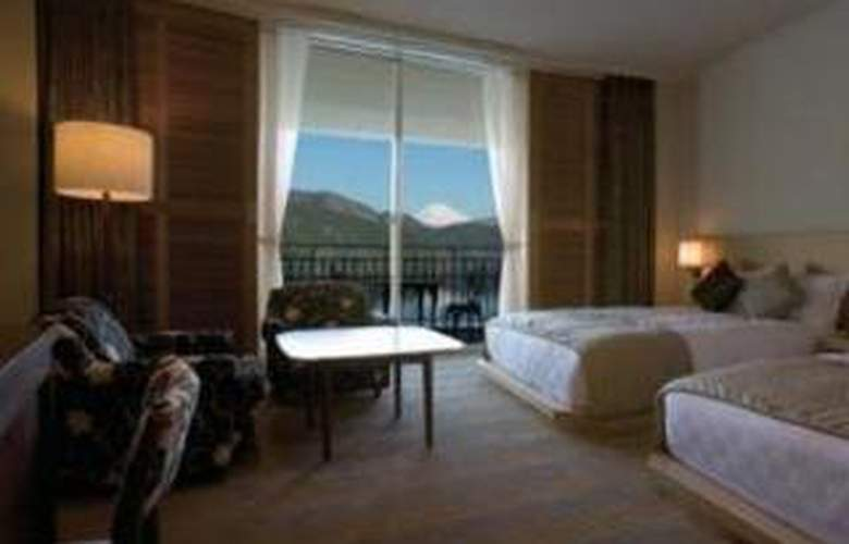 Hakone Prince Hotel Lakeside Annex - Hotel - 0