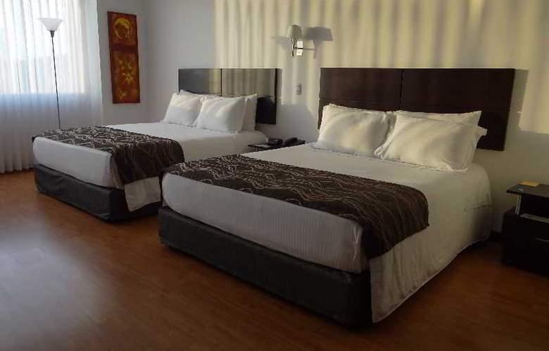 Varuna Hotel - Room - 17