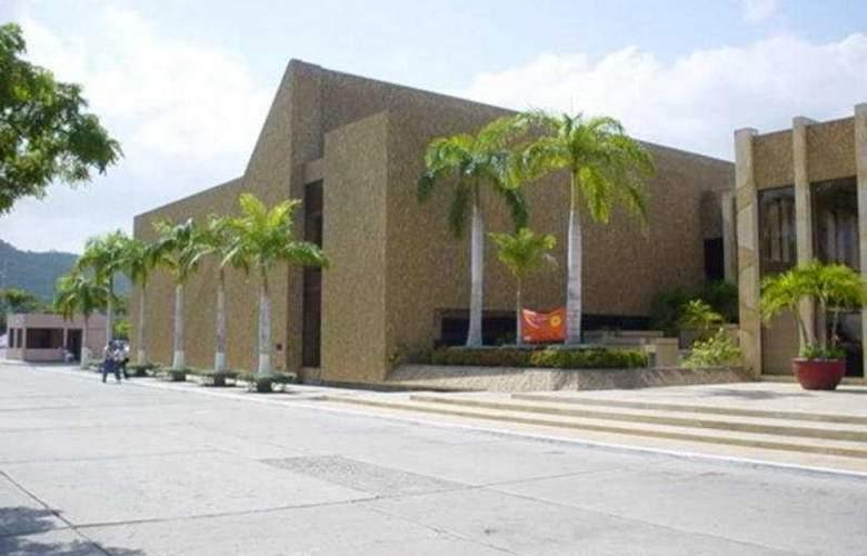 Estelar Santamar Hotel & Centro de Convenciones - General - 1