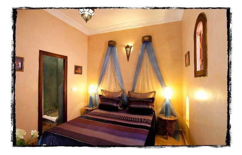 Riad Djemanna - Room - 1