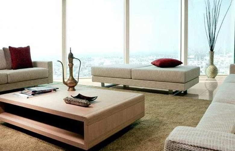 Ascott Park Place Dubai - Room - 4