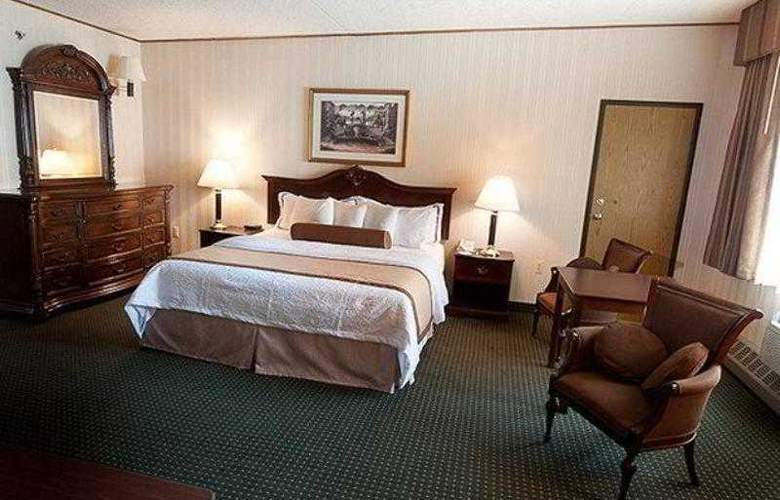 Best Western Plus Fairfield Executive Inn - Hotel - 9