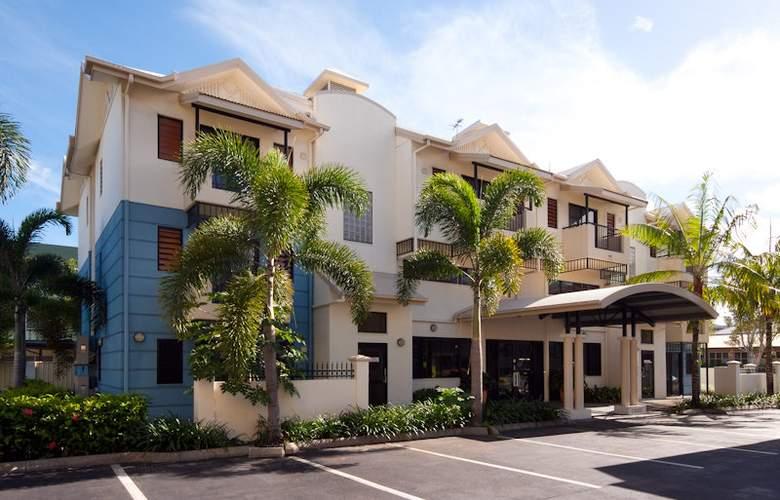 Cairns Queens Court - Hotel - 9