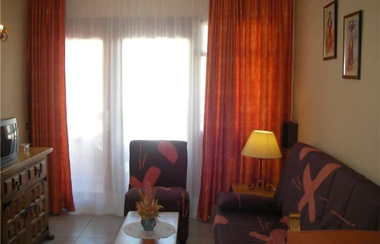Canaima - Room - 1