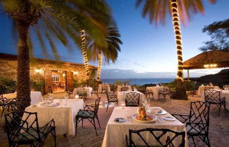 The Inn At English Harbour Antigua - Restaurant - 10