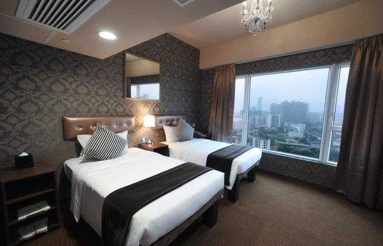 Best Western Grand - Hotel - 11