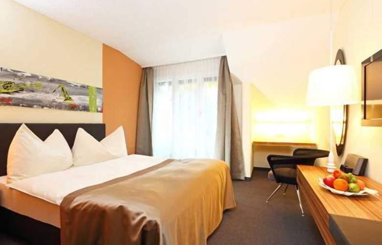 Kastanienbaum Swiss Quality Seehotel - Room - 5