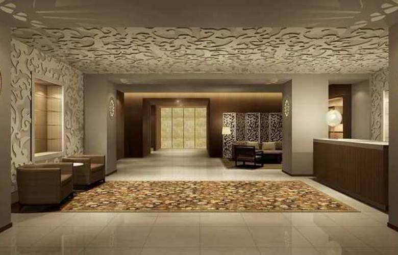 Doubletree by Hilton - Hotel - 11