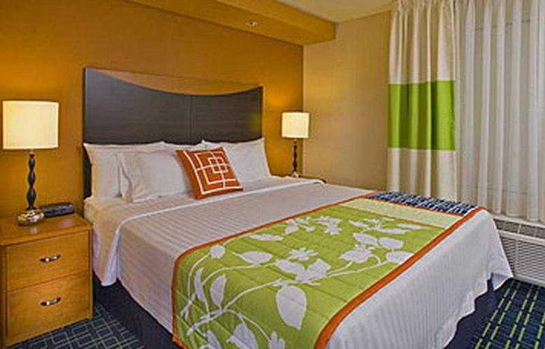 Fairfield Inn and Suites Fort Lauderdale Airport - Room - 1