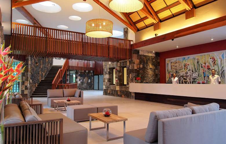 Maritim Crystals Beach Hotel - General - 1