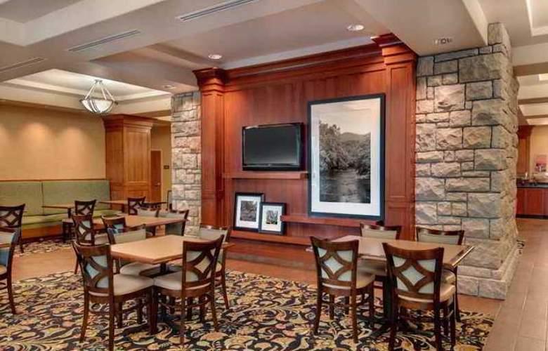 Hampton Inn and Suites Boise/Spectrum - Hotel - 5