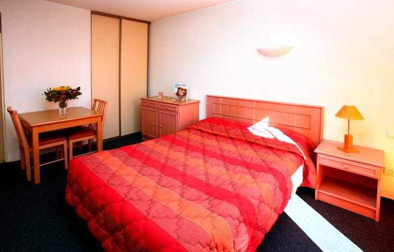 Residhotel les Coralynes - Room - 4