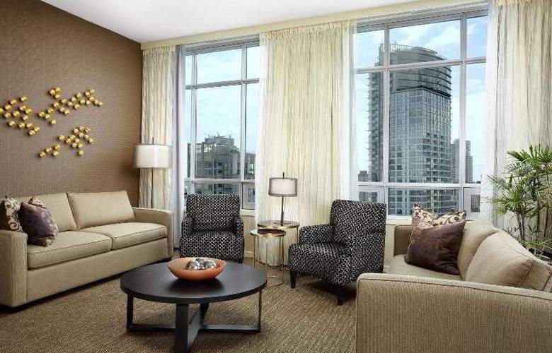 The Westin Grand Vancouver - Room - 4