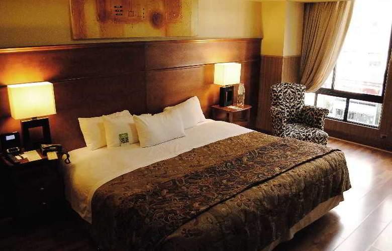 Panamericano - Room - 1