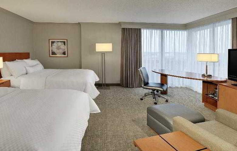 The Westin Prince Toronto - General - 2