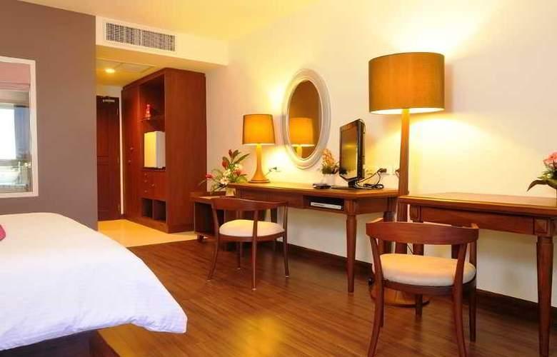 Navalai River Resort - Room - 12