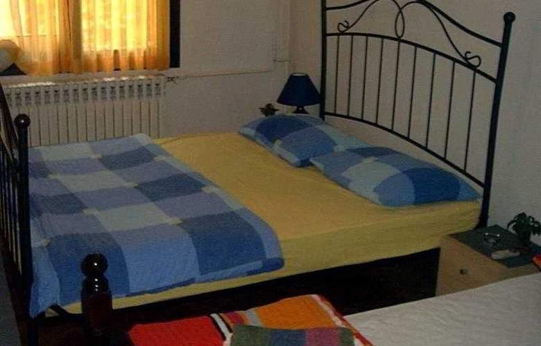 Delicia Apartman - Room - 0