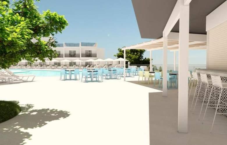 Palmanova Suites by TRH - Terrace - 7