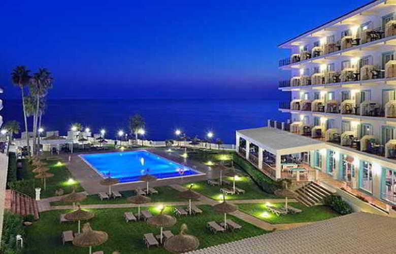 Sol Beach House Menorca - Hotel - 9
