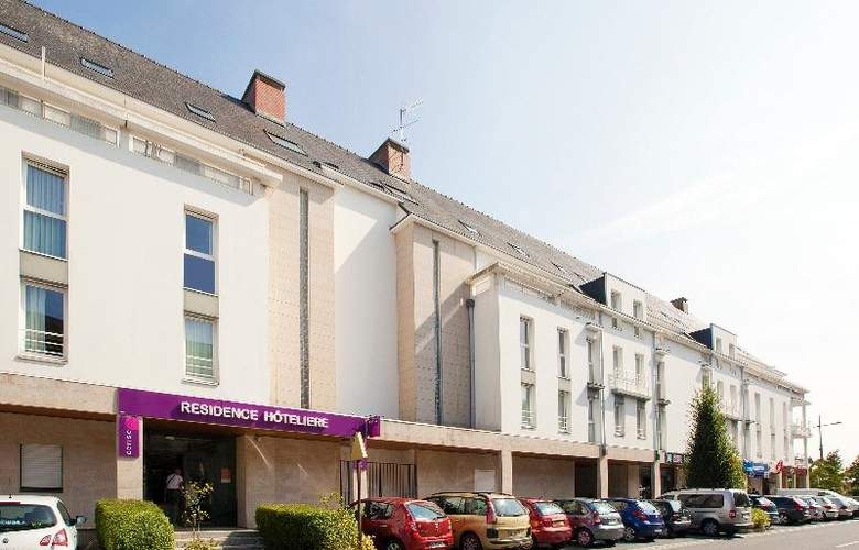 Appart'City Lannion - Hotel - 6