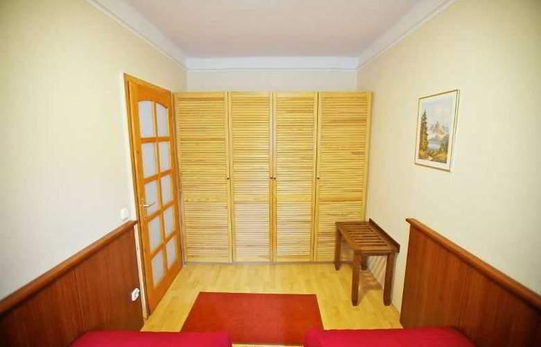 Gold Buda - Room - 23
