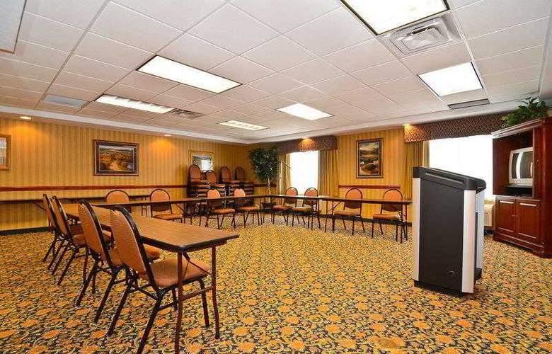 Best Western Executive Inn & Suites - Hotel - 65