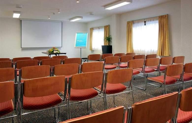 Novotel Porto Gaia - Conference - 27