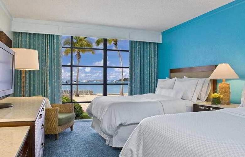 The Westin St. John Resort & Villas - Hotel - 32