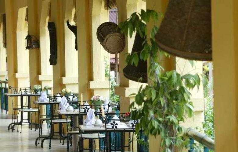 Suria Cherating Beach Resort - Restaurant - 9
