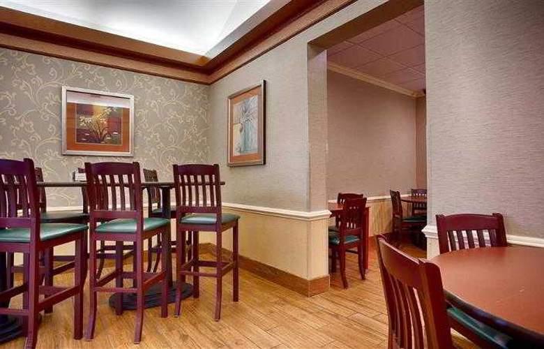 Best Western Inn at Valley View - Hotel - 16
