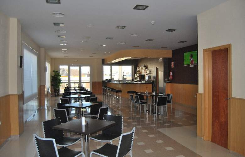 ATH Al-Medina Wellness - Bar - 9