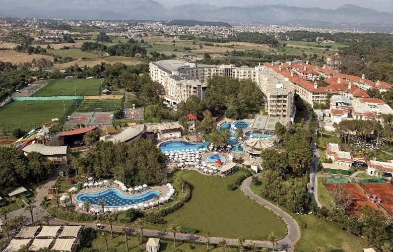 Sueno Hotels Beach Side - Hotel - 14