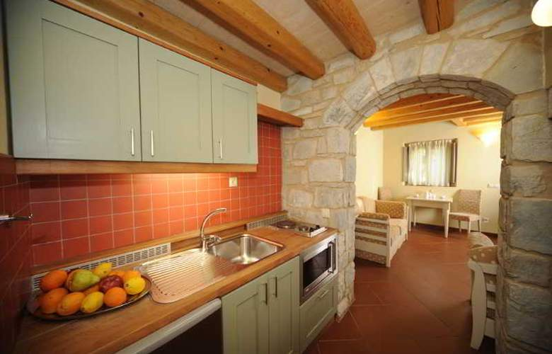 Taleton Sparti Country House - Room - 29