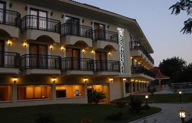 Dalyan Tezcan Hotel - Hotel - 1