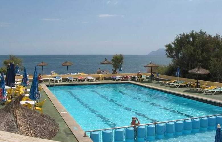 Stil Mar y Paz - Pool - 1
