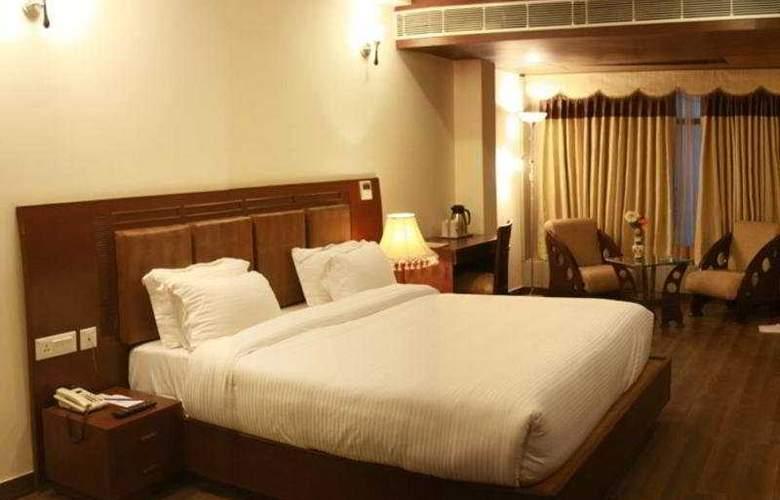 Saptagiri - Room - 4