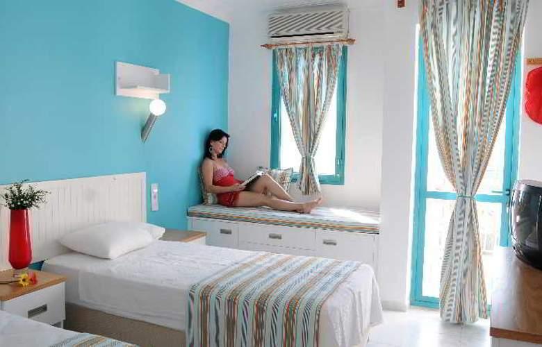 Monta Verde Hotel & Villas - Room - 5
