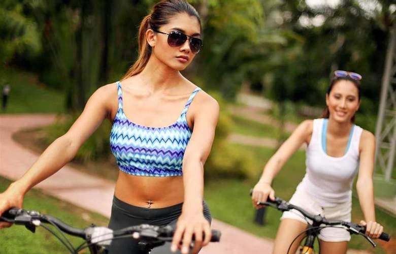 Le Meridien Khao Lak Beach and Spa Resort - Hotel - 37
