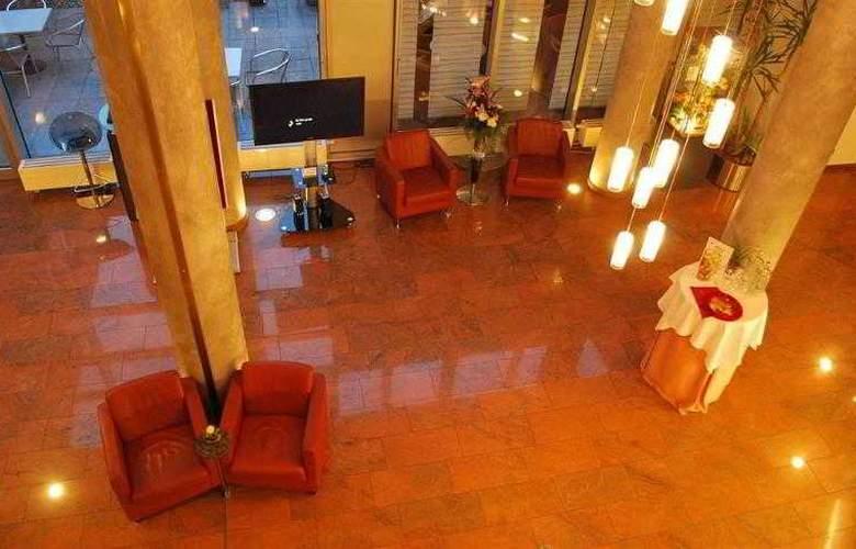 Best Western Premier Steubenhof Hotel - Hotel - 29