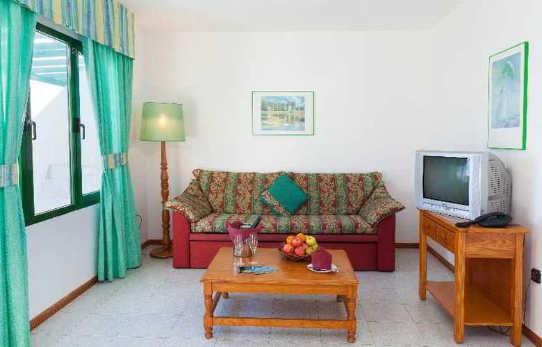 Blue Sea Los Fiscos - Room - 19