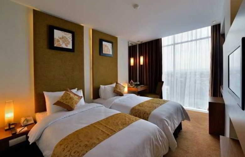 Grand Tjokro Yogyakarta - Room - 9