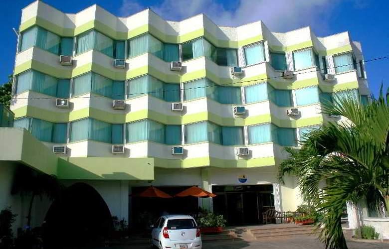 Plaza Cozumel - Hotel - 0