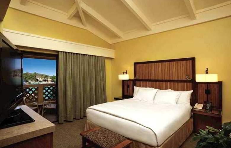 Pointe Hilton Tapatio Cliffs - Hotel - 7